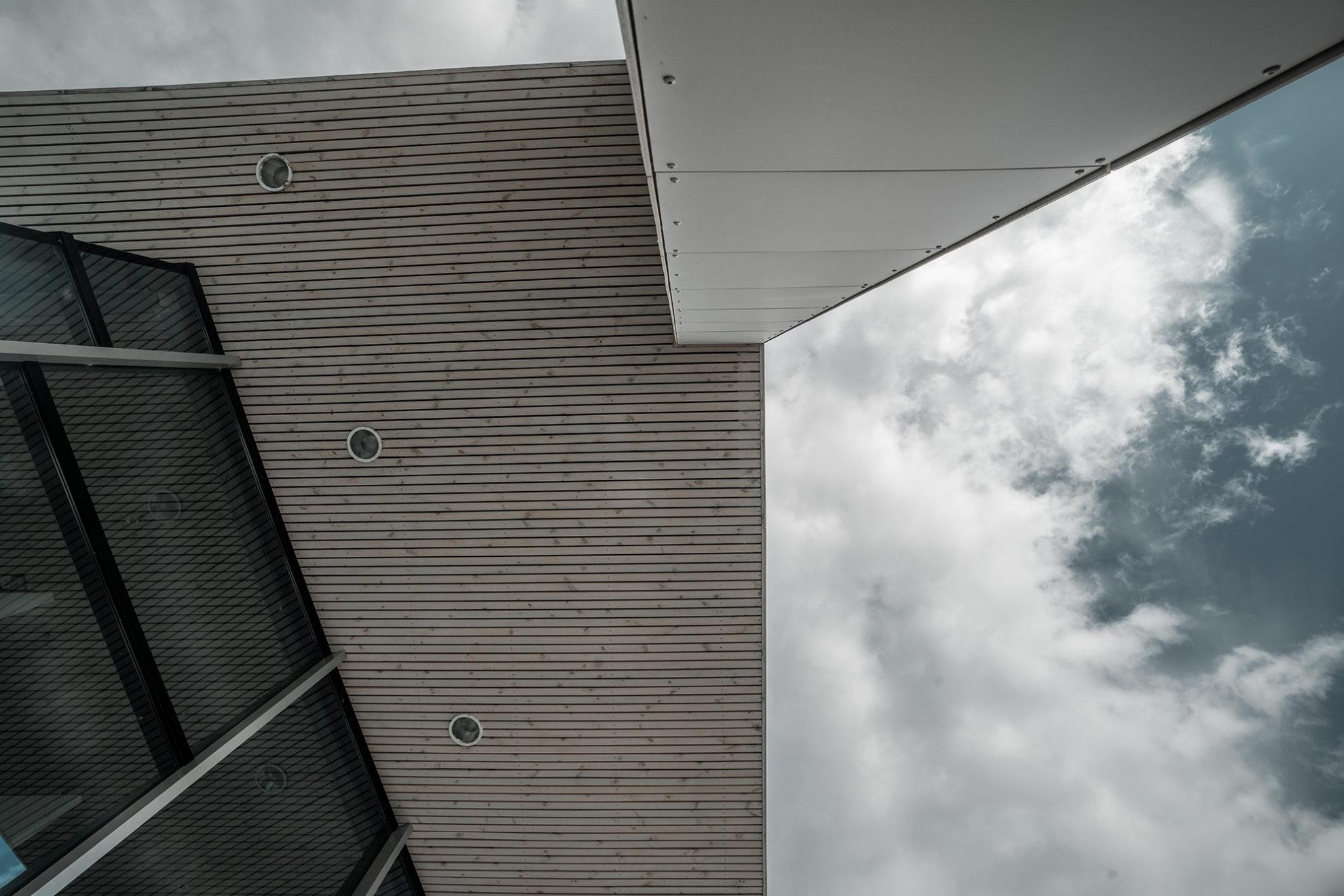 sør arkitekter arkitektkontor telemark